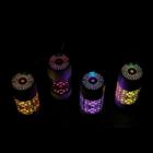 Hordozható párásító LED világítással