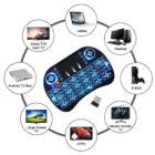 Vezeték nélküli smart TV mini billentyűzet