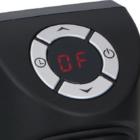 Digitális konnektorba dugható hősugárzó