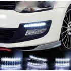 8 LED-es nappali menetfény