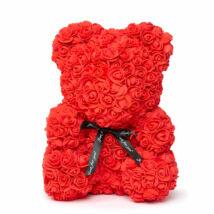 Rózsamaci (piros, 70 cm)