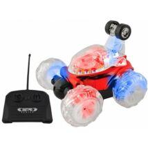 Twister távirányítós autó (kék-piros)