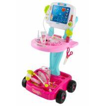 Kórházi felszerelés gyerekeknek
