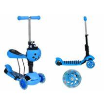 Gyermek tricikli (kék)