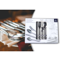16 részes Stylish evőeszköz készlet
