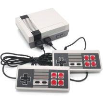 Mini retro konzol 500 játékkal (HDMI csatlakozóval)