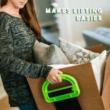 Bútorszállító heveder (állítható hosszúsággal)