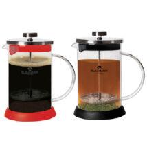 Dugattyús kávé- és teafőző (800 ml)