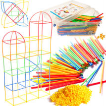 680 részes kreatív építőjáték szett