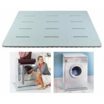 Rezgéscsillapító, zajcsökkentő mosógépekhez