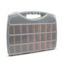 Kelléktároló doboz (480 x 375 x 75 mm)