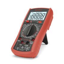 Digitális multiméter (1 RMS) hőmérséklet méréssel