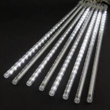 Meteor jégcsap LED (50 cm, hidegfehér LED)