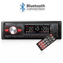 MP3 lejátszó Bluetooth-szal, FM tunerrel és SD/USB olvasóval