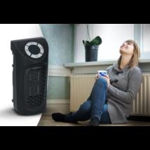 Digitális fali fűtőventilátor (360W)