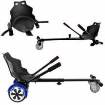 Állítható ülés elektromos rollerekhez 130 kg -ig
