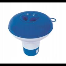 Medence adagoló /vegyi úszó (12,5 cm)