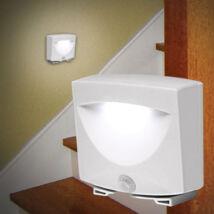 Mozgásérzékelős LED lámpa (ML)