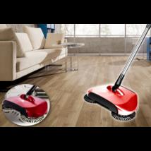 Forgókefés padló- és szőnyegtisztító