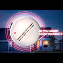 Ultrahangos szúnyogriasztó készülék