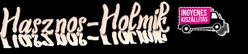 HASZNOS-HOLMIK