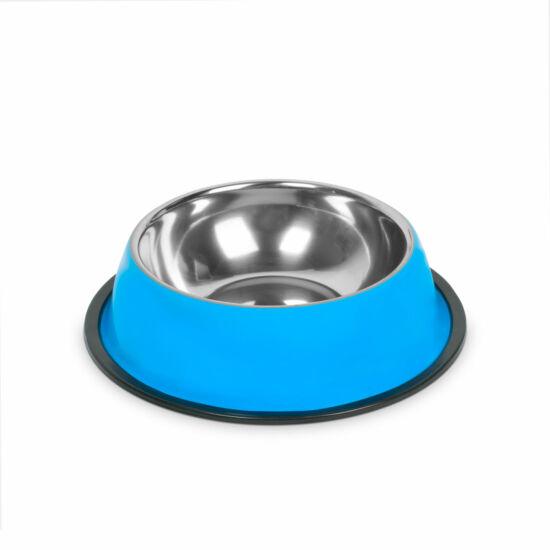Etetőtál (15 cm, kék)