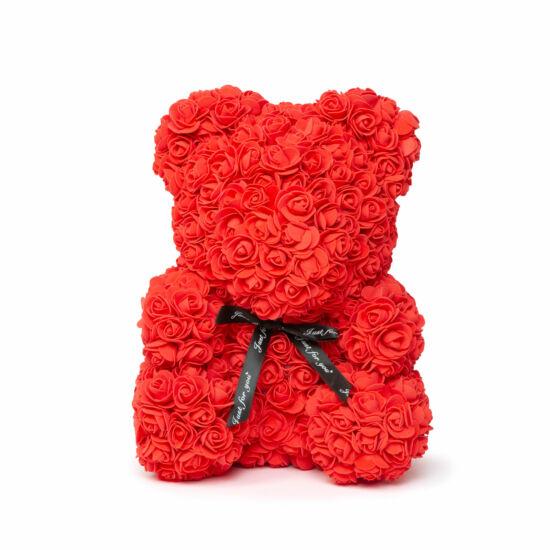 Rózsamaci (piros, 40 cm)