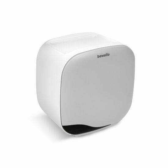 WC-papír tartó szekrény (fehér, 200 x 130 x 205 mm)