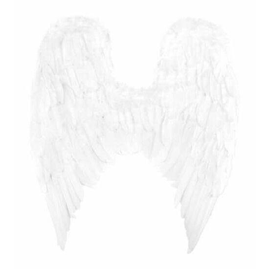 Fehér angyalszárnyak