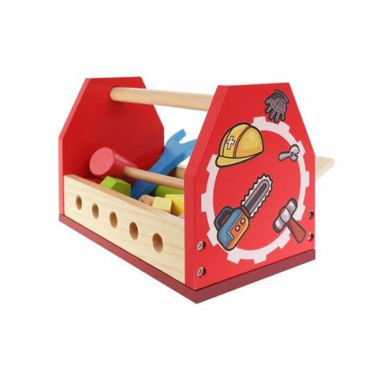 Játékeszközök és alkatrészek - 16 darab