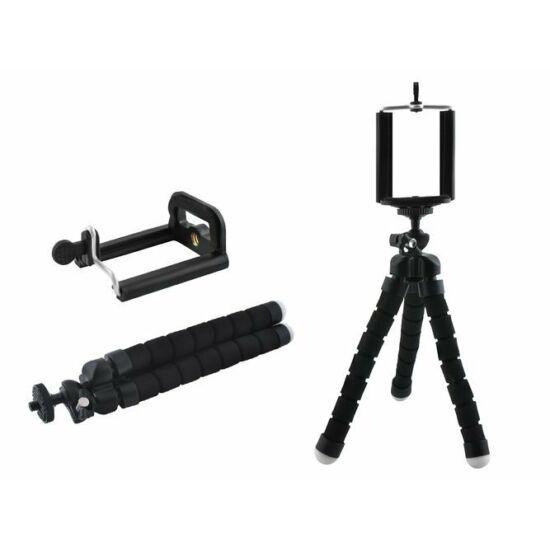 Univerzális kameratartó mobiltelefonokhoz - 17 cm