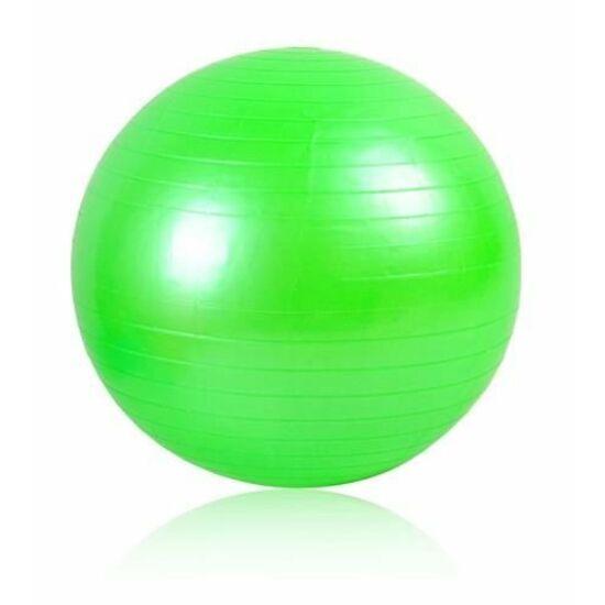 Rehabilitációs fitnesz labda pumpával- 65 CM