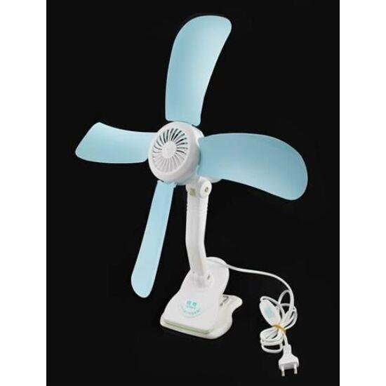 Csíptethető ventilátor