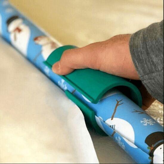 Csomagolópapír vágó eszköz