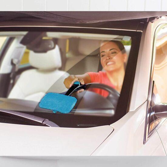 Autós kézi ablaktisztító / szélvédő tisztító