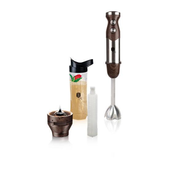 Kézi mixer levehető palackkal, Forest Line