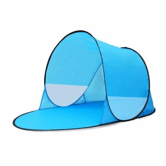 Strand sátor (kék)