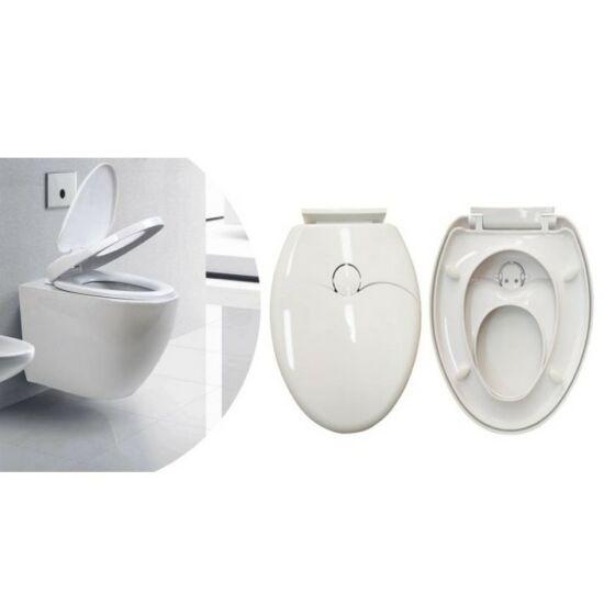 WC szűkítő ülőke