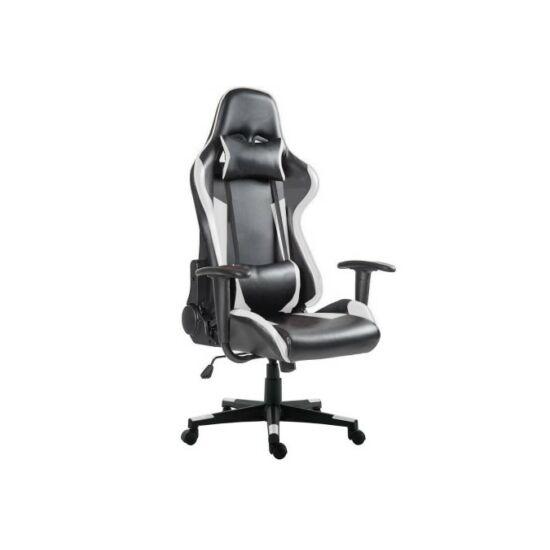 Gamer szék PRO (szürke)