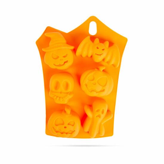 Szilikon sütőforma (halloween-i, 23 x 17 x 3 cm)