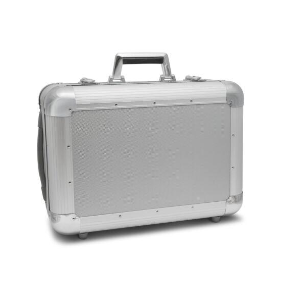 Húzható fém szerszámos táska (480 x 340 x 200 mm)