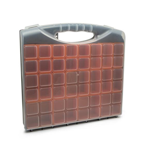 Kelléktároló doboz (400 x 370 x 58 mm)