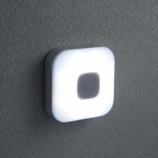 Érintőkapcsolós LED irányfény (akkumulátoros)