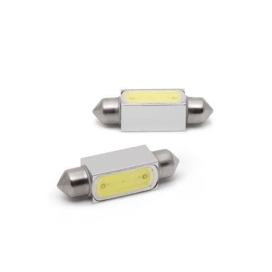 LED izzó (CLD018, 3W Sofit 36 mm, 150 lumen, 2 darabos csomag)