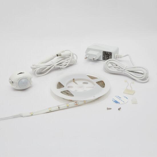 LED szalag mozgásérzékelő szenzorral (200 cm)