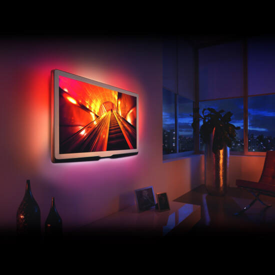 """LED szalag szett, TV háttérvilágítás (24 - 38"""")"""