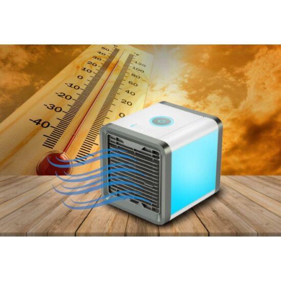 USB mobil léghűtő