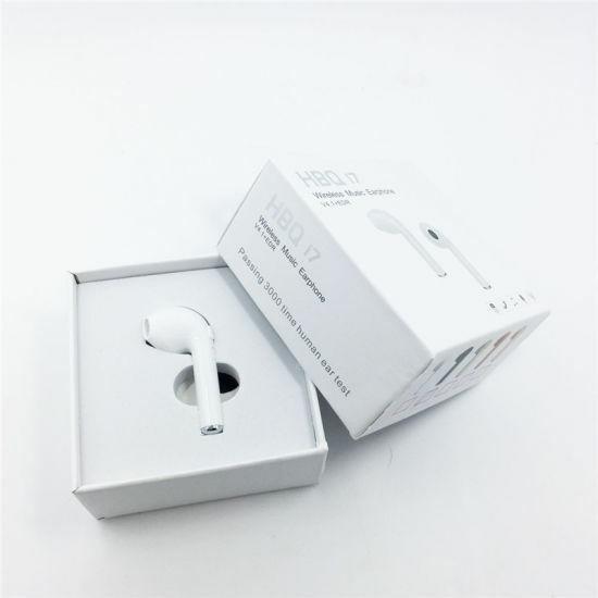 i7 szimpla vezeték nélküli fülhallgató és headset