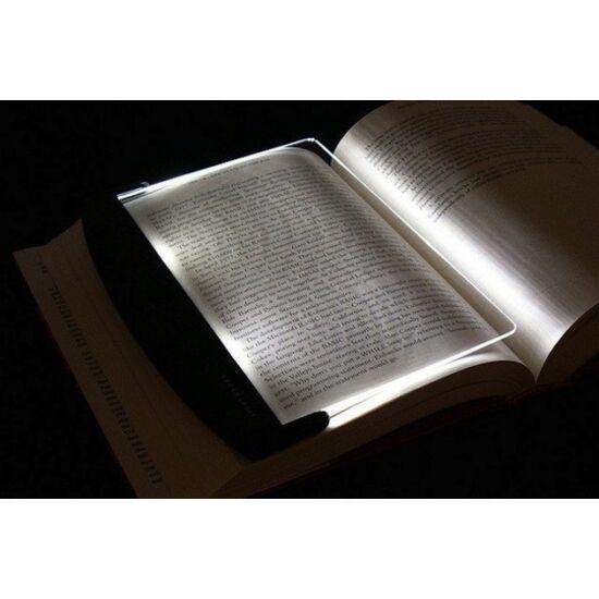LED panel olvasólámpa