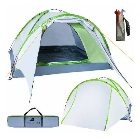 Turista sátor 2-4 fő részére